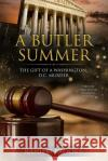 A Butler Summer: A Naim Butler Romantic Suspense (Butler Series Book 2) Rahiem Brooks Locksie Locks 9781939665263 Prodigy Gold Books