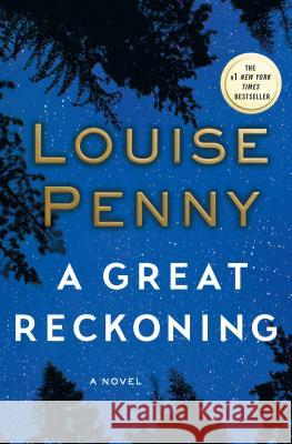 A Great Reckoning Louise Penny 9781250022134 Minotaur Books - książka