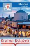 A to Z Guide to Rhodes 2017, Including Symi Tony Oswin 9781845497002 Arima Publishing
