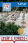 A to Z Guide to Thassos 2017, Including Kavala and Philippi Tony Oswin 9781845496982 Arima Publishing