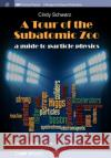 A Tour of the Subatomic Zoo: A Guide to Particle Physics Cindy Schwarz 9781681744223 Iop Concise Physics