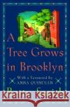 A Tree Grows in Brooklyn Betty Smith Anna Quindlen 9780060001940 HarperCollins Publishers