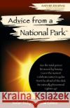 Advice from a National Park: Nature Journal - Solar Eclipse Ilan Shamir 9781930175617 Better World Press, Incorporated