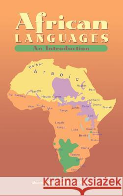 African Languages: An Introduction Bernd Heine Derek Nurse 9780521661782 Cambridge University Press - książka