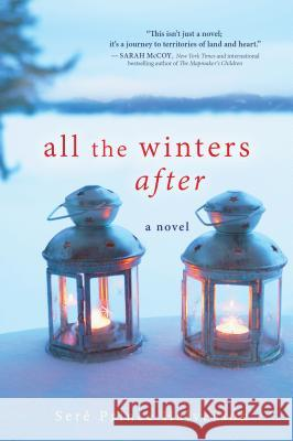 All the Winters After Sere Halverson 9781492635215 Sourcebooks Landmark - książka