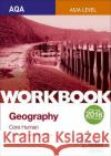 AQA AS/A-Level Geography Workbook 2: Human Geography  Banks, Philip|||Abbiss, Paul 9781471883699