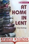 At Home in Lent Gordon Giles 9780857465894 BRF (The Bible Reading Fellowship)