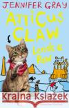 Atticus Claw Lends a Paw Jennifer Gray 9780571284474 Faber & Faber, London