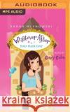 Bad Hair Day - audiobook Sarah Mlynowski Emily Eiden 9781522651710 Scholastic on Brilliance Audio