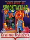 Bart Simpsons Treehouse of Horror Spine-Tingling Spooktacular
