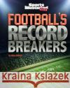 Baseball's Record Breakers Hans Hetrick 9781515737643 Capstone Press