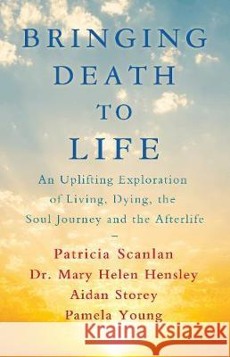 Bringing Death to Life Pamela Young 9781473681934 Hachette Books Ireland - książka
