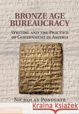 assyrian writing