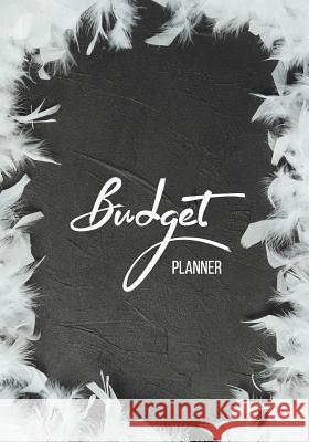 Budget Planner: Budget Organizer Finance Planner, Money Organizer, Debt Tracker. 12 Month Planner Book Michael W. Louis 9781790803828 Independently Published - książka