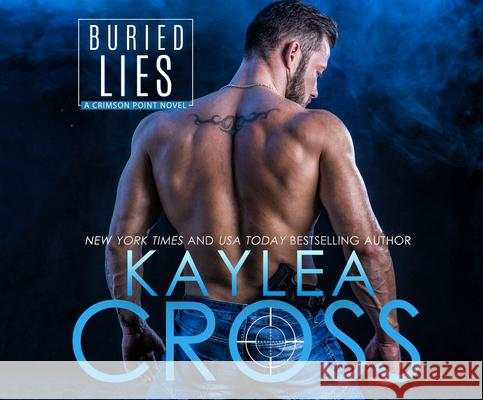 Buried Lies - audiobook Kaylea Cross 9781974961078 Dreamscape Media - książka