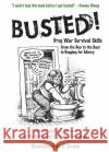 Busted! M. Chris Fabricant Robert Crumb 9780060754594 HarperCollins Publishers