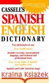 Cassells Spanish and English Dictionary