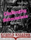 Challenging Submissions: Issue 02 Writing Knights Press 9781545490778 Createspace Independent Publishing Platform