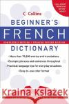 Collins Beginners French Dictionary, 4e
