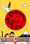 Confessions of a Texan in Tokyo Grace Buchele Mineta Ryosuke Mineta 9780990773610 Texan in Tokyo