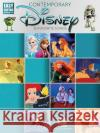 Contemporary Disney: Easy Guitar with Tab Hal Leonard Corp 9781495075216 Hal Leonard Publishing Corporation