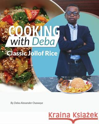 Cooking with Deba -