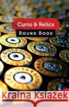 Curio & Relics Bound Book: 50 Pages, 5.5