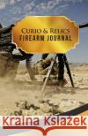 Curio & Relics Firearm Journal: 50 Pages, 5.5