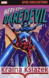 Daredevil Epic Collection: Brother, Take My Hand Stan Lee Roy Thomas Gene Colan 9781302904258 Marvel Comics