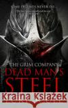 Dead Man's Steel  Scull, Luke 9781781851616 The Grim Company
