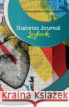 Diabetes Journal Log Book: 50 Pages, 5.5 X 8.5 Beautiful Heart