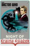 Doctor Who: Choose the Future: Night of the Kraken Various 9781405926508 Penguin Books, Limited (UK)