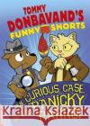 Edge: Tommy Donbavand's Funny Shorts: The Curious Case of the Panicky Parrot Tommy Donbavand Ken McFarlane 9781445152561 Franklin Watts