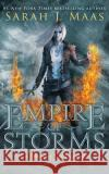Empire of Storms - audiobook