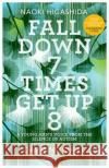 Fall Down Seven Times, Get Up Eight: A young man's voice from the silence of autism  Higashida, Naoki 9781444799774