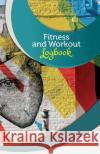Fitness and Workout Logbook: 50 Pages, 5.5- X 8.5- Beautiful Heart