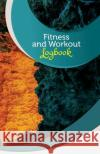 Fitness and Workout Logbook: 50 Pages, 5.5- X 8.5- Seaside Caves