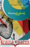 Fitness Logbook: 50 Pages, 5.5- X 8.5- Beautiful Heart