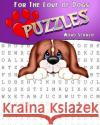 For the Love of Dogs Word Search Puzzles: Adult Activity Book