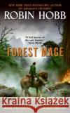 Forest Mage Robin Hobb 9780060758295 Eos
