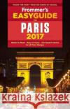 Frommers Easyguide to Paris 2017