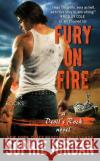 Fury on Fire: A Devils Rock Novel