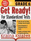 Get Ready! for Standardized Tests: Grade 6