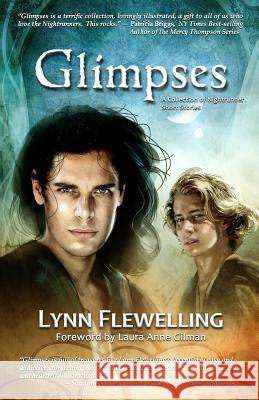 Glimpses: A Collection of Nightrunner Short Stories  9781453624913  - książka
