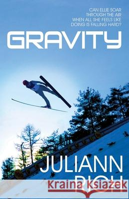 Gravity Juliann Rich 9781626394834 Bold Strokes Books - książka