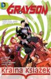 Grayson Vol. 2 (the New 52) Tom King Tim Seeley Mikel Janin 9781401257606 DC Comics