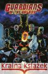 Guardians Of The Galaxy Vol. 1: The Final Gauntlet  9781846533549 Panini Publishing Ltd