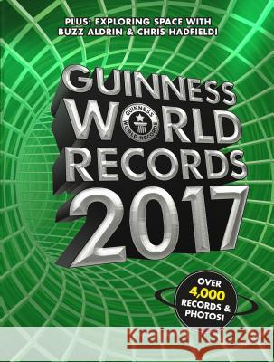 Guinness World Records 2017 Guinness World Records 9781910561331 Guinness World Records - książka
