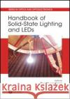 Handbook of Solid-State Lighting and LEDs Zhe Chuan Feng 9781498741415 CRC Press