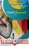Health Journal: 50 Pages, 5.5- X 8.5- Beautiful Heart